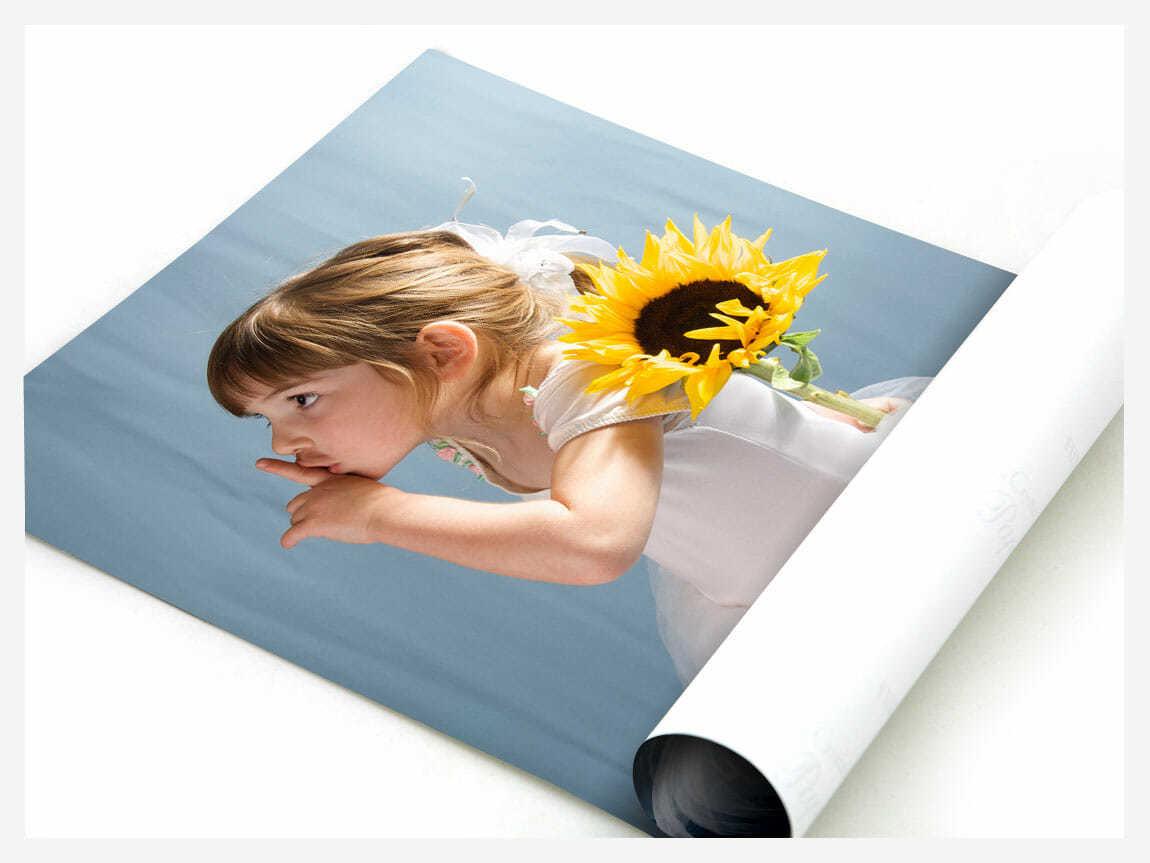 печать постеров на фотобумаге узнаеете, как